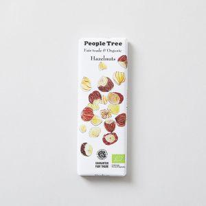 フェアトレードチョコレート ヘーゼルナッツ People Tree/ピープルツリー
