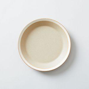 dishes 200plate サンドベージュ / yumiko iihoshi×木村硝子店