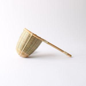 松野屋 竹の茶こし 中