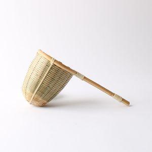 松野屋 竹の茶こし 大