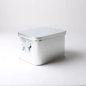 松野屋 トタン米びつ 7kg