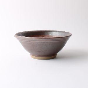 松野屋 石見焼すり鉢 中 18cm