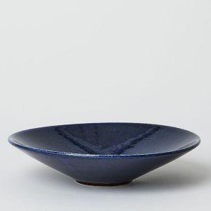 藍窯 × TODAY'S SPECIAL 7寸鉢 藍