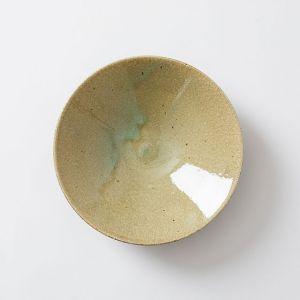 藍窯 × TODAY'S SPECIAL 7寸鉢 灰釉