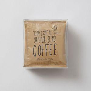 NOZY COFFEE×TODAY'S SPECIAL オリジナルドリップコーヒー(ドリップバッグ)