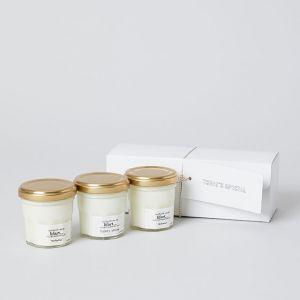 handmade candle lifart.../ハンドメイドキャンドルリファート フレグランスキャンドル BOX