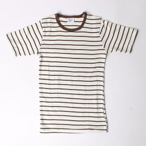 Robert P.Miller クルーネックTシャツ オフホワイト