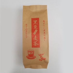 井上商店 黒豆麦茶