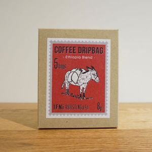 COFFEE DRIPBAG エチオピアブレンド