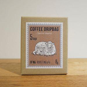 COFFEE DRIPBAG デカフェブレンド