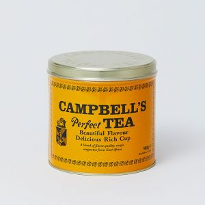 パーフェクトティー / Campbell's Perfect Tea
