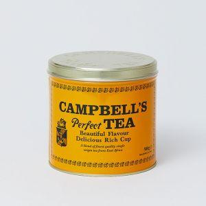 Campbell's Perfect Tea/キャンベルズ パーフェクトティー 500g缶