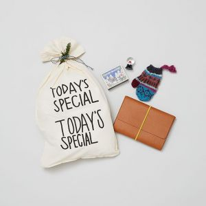 【GIFT SET】HOLIDAY POUCH SET