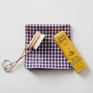 【GIFT SET】ハンカチとチョコレートのセット A