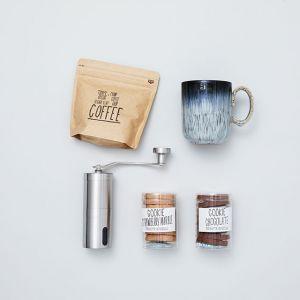 【GIFT SET】COFFEE  TIME