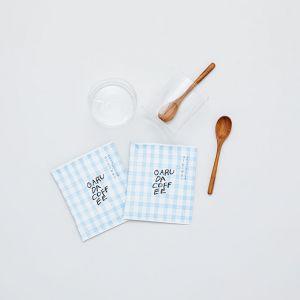 【GIFT SET】MAKE COFFEE JELLY