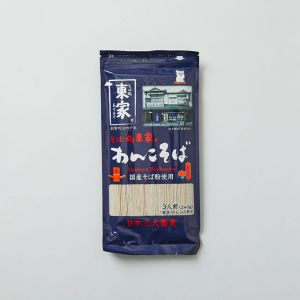 そば処東家わんこそば / 小山製麺