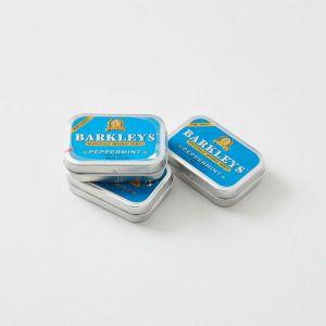 【ネコポス対応】【3点SET】クラシックミント ペパーミント味 / BARKLEYS
