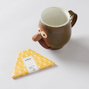 【GIFT SET】FACE MUG & CHOCOLATE