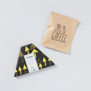 【GIFT SET】CHOCOLATE & COFFEE ガーナ