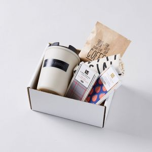 【GIFT SET】GO OUT BOX