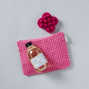 【GIFT SET】HAIR CARE POUCH