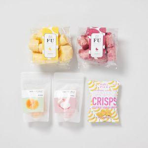 【GIFT SET】FRUITS SET