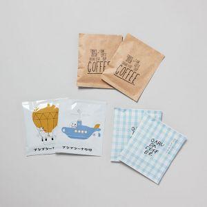 【ネコポス対応】【6点SET】コーヒーパックお試しセット