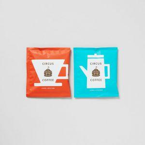 【2種SET】ドリップカフェ / CIRCUS COFFEE