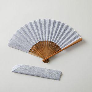 播州織物扇子 B