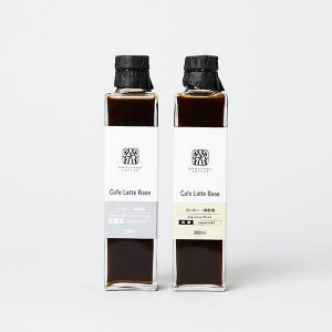 【GIFT SET】CAFÉ LATTE BASE SET