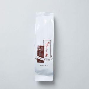 一保堂茶舗 極上ほうじ茶 100g袋
