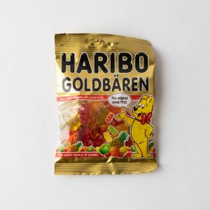 HARIBO/ハリボー ゴールドベアー