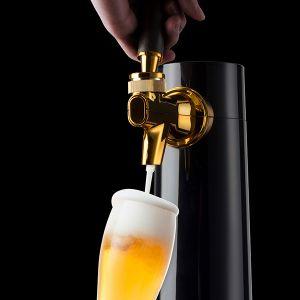 【オンライン限定】スタンドビールサーバー ブラック