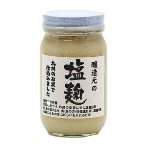 醸造元の塩麹