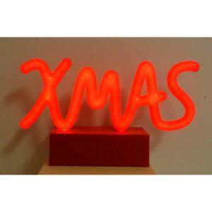 ネオンライト クリスマス