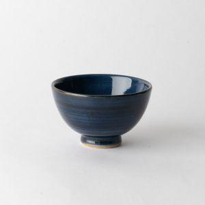 瑠璃 飯碗 Sサイズ