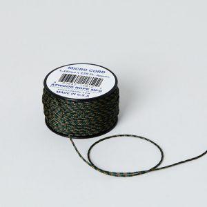 Atwood Rope MFG./アットウッドロープ アウトドアコード ウッドランド