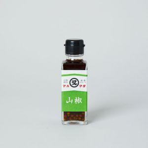 山椒醤油 / マルマタ醤油