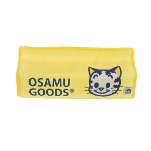 tente ティッシュケース OSAMU GOODS キャット