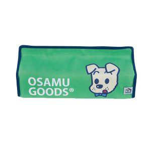 tente ティッシュケース OSAMU GOODS ドッグ