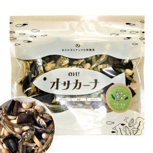 OH!オサカーナ 大豆・昆布ミックス