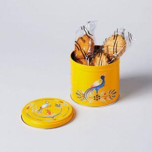 ガレット バタービスケット オワゾー缶 / La Pointe du Raz
