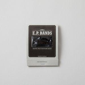 E.P. BAND ブラック 10本入(A6縦・A5横サイズ)