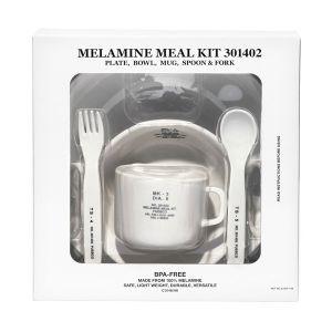 メラミン ミールキット / MELAMINE MEAL KIT