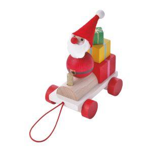 クリスマス 手のひら人形 トレイン