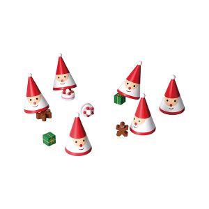 クリスマスミニオブジェ 神経衰弱