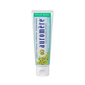 auromere/オーロメア歯磨き粉 フレッシュミント