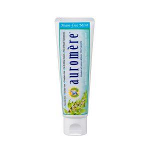 auromere/オーロメア歯磨き粉 フォームフリーミント