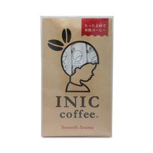 INIC coffee 3本入